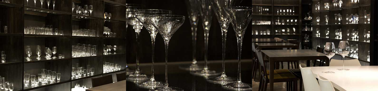 Kimura glass, Japan,